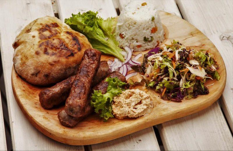 grill mánia 5