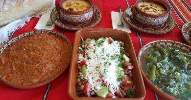 Balkáni konyha