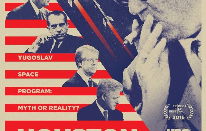Oscarért indul a jugoszláv űrprogromról szóló film