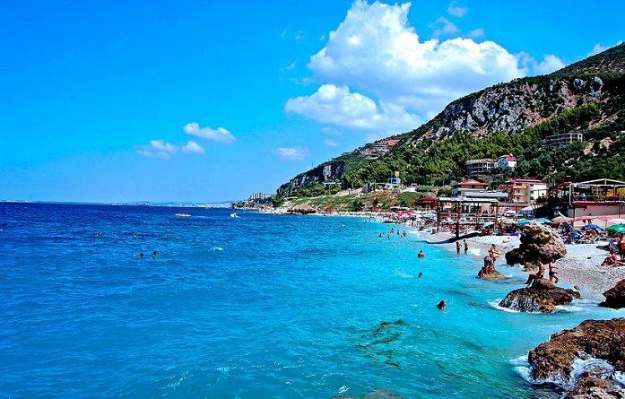 Albánia vízalatti kincseitől várja a turizmus fellendülését