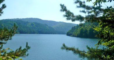 Pihenés a természet lágy ölén – Berovo