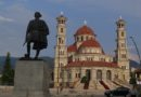 Albánia ortodox központjai