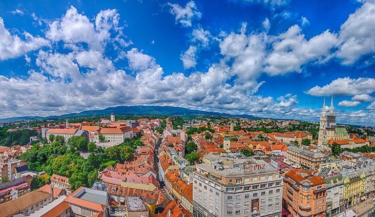 Új városrész épülhet Zágrábban