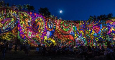 Dombos Fest: Fesztivál a löszfal tövében
