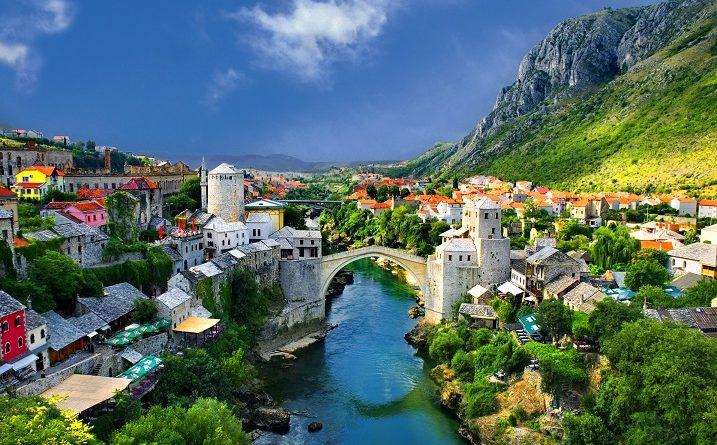Melyik balkáni ország a legnépszerűbb ?