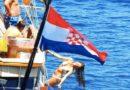 Rekordszámú turista Horvátországban