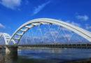 Újvidék: Átadták az utolsó újjáépített Duna-hidat
