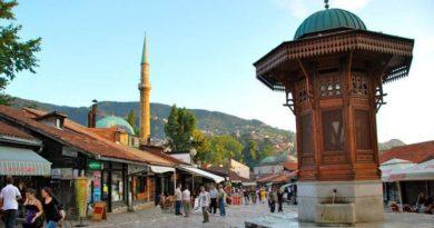Az ezerarcú Szarajevó