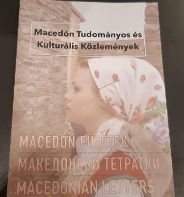 Macedón jövőkép)