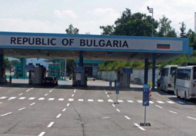 Bulgária csatlakozhat a schengeni övezethez