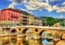 Szarajevó: Latin-híd