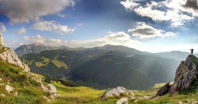 Balkán rejtett kincsei