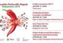 Macedón Kulturális Napok 2019