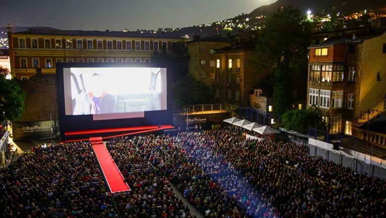 25 éves a szarajevói filmfesztivál