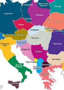 2035 balkán