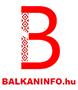 Balkaninfo logo